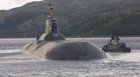 Tiết lộ về tàu ngầm hạt nhân Liên Xô đủ sức xóa sổ 1 quốc gia