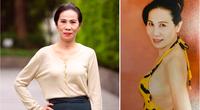 """Thí sinh U60 gây """"sốt"""" xuất hiện tại Sơ khảo Hoa hậu Việt Nam 2020, khác xa ảnh quyến rũ hiếm hoi?"""