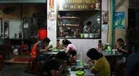 Tiệm mì đêm 70 năm ở Phan Thiết