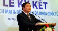 Vì sao ông Nguyễn Quốc Anh – nguyên Giám đốc Bệnh viện Bạch Mai bị bắt?