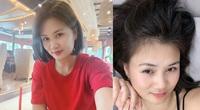 """Hoa khôi bóng chuyền Phạm Kim Huệ liên tục… """"thả thính"""""""