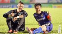 """Tấn Tài – Tấn Trường và câu chuyện """"dưỡng già"""" ở Hà Nội FC"""
