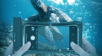 iPhone tương lai có thể chụp ảnh dưới nước tốt hơn nhờ công nghệ mới