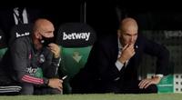 """Real thắng nhọc nhờ VAR, HLV Zidane phủ nhận """"đi đêm"""" với trọng tài"""