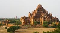Bí mật về 7 đền chùa thiêng ở Myanmar mà bạn không nên bỏ qua