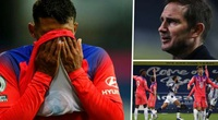 Đá 3 trận, Chelsea mắc số lỗi bằng... cả mùa giải trước