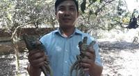 Ghi nhanh: Nông dân hào hứng về Đắk Lắk để được đối thoại với Thủ tướng