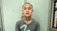 Truy bắt nóng gã trai xăm trổ đâm chết người trong tiệc sinh nhật nữ sinh lớp 9