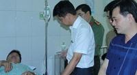 Nóng: Truy bắt đối tượng đâm trọng thương 2 chiến sĩ công an