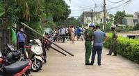 Hà Tĩnh: Bắt được nghi phạm đâm mẹ và 2 chị gái của vợ cũ