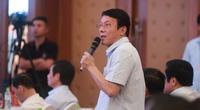 Trung tướng Lương Tam Quang- Thứ trưởng Bộ Công an: Cần sự phối hợp của người dân để triệt phá tín dụng đen