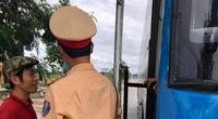 Hà Tĩnh: CSGT truy tìm nghi phạm truy sát mẹ, chị vợ cũ