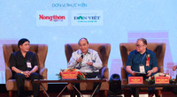 Thủ tướng Nguyễn Xuân Phúc: Cà phê Tây Nguyên là thương hiệu quý hơn vàng, phải giữ gìn