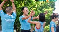 Phát động giải chạy Viettel Fastest 2020 ủng hộ chương trình Trái tim cho em