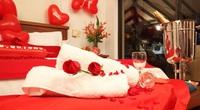 Bố trí phòng đúng phong thủy cho đêm tân hôn nồng nàn, nhân duyên thuận hòa, viên mãn tới già