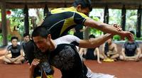 Gia tộc võ công lừng lẫy Nguyễn Chánh: Từng 1 tay đả chết con hổ