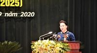 Chủ tịch Quốc hội: Mỗi cán bộ, đảng viên phải là hạt nhân trong các phong trào thi đua