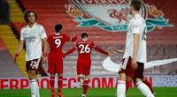 Thua ngược Liverpool, Arsenal lập kỷ lục siêu tệ