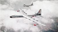 """Vì sao Liên Xô từ bỏ dự án """"máy bay ném bom động cơ nguyên tử""""?"""