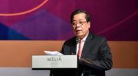 Phó Thống đốc Nguyễn Kim Anh: Ưu thế thuộc về người làm chủ các nguồn dữ liệu thông minh