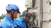 Đắk Lắk: Chỉnh trang lại hệ thống cáp viễn thông gây mất mỹ quan đô thị