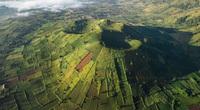 Chiêm ngưỡng Chư Đăng Ya - một trong những ngọn núi lửa đẹp nhất hành tinh