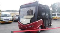 Xe bus điện của Vingroup sẽ triển khai ở Tp. Hồ Chí Minh: Giá vé từ 3.000 - 7.000 đồng