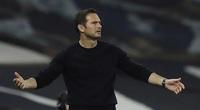 Chelsea bị Tottenham đánh bại, HLV Lampard trút giận vào ai?