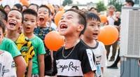 Tổ chức Tết Trung thu cho trẻ em tại sân chơi FoxSteps 59 tỉnh thành