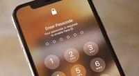 Làm thế nào để mở khóa iPhone khi quên mật khẩu?