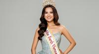 Á hậu Thái Thị Hoa đại diện Việt Nam thi Hoa hậu Trái đất 2020