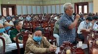 Cử tri TP.HCM mệt mỏi với dự án Khu đô thị Sing  - Việt
