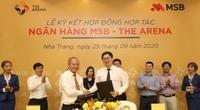Dự án The Arena Cam Ranh nhận tài trợ vốn, hoàn thiện theo cam kết với khách hàng