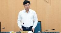 Hà Nội phê bình 6 quận huyện không cử lãnh đạo họp phòng chống dịch Covid-19