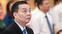 Thủ tướng phê chuẩn ông Chu Ngọc Anh làm Chủ tịch UBND TP.Hà Nội