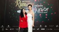 Hoàng Hải, Hà Linh Thư mở màn show diễn thời trang Vietnam Runway Fashion Week