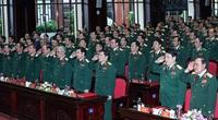 Vì sao Đại hội Đảng bộ Quân đội không bầu Quân ủy Trung ương?