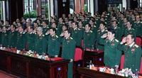 Từ nhấn mạnh của Tổng Bí thư, Chủ tịch nước và việc giữ vững bản chất chính trị Quân đội