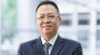 Chân dung tân Tổng Giám đốc ABBANK Lê Hải