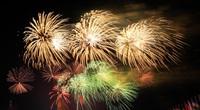 Những hình ảnh ấn tượng, pháo hoa rực rỡ tại lễ bế mạc Army Games 2020