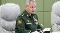 Đại tướng Nga Shoigu tố Mỹ, NATO triển khai hơn 10.000 quân tại Ba Lan