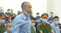 Nói lời sau cùng, bị cáo đổ xăng khiến 3 cảnh sát tử vong ở Đồng Tâm xin được tha thứ