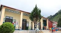 Gần trăm trẻ mầm non vùng cao biên giới Sơn La có điểm trường mơ ước