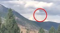 """Tìm thấy """"bằng chứng xác thực"""" về người ngoài hành tinh tại khu vực Nevada, Mỹ"""