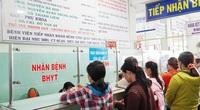 Từ 2021, 5 trường hợp KCB trái tuyến được BHYT thanh toán 100% chi phí