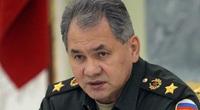 Đại tướng Shoigu nói về các kỷ lục tại ARMY-2020 và chiến thắng của đội Việt Nam