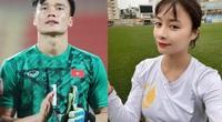 """Nam và nữ cầu thủ Việt nào đang """"hot"""" nhất mạng xã hội?"""