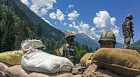 Nóng biên giới Trung-Ấn: Sự cố mới nguy cơ bùng nổ căng thẳng