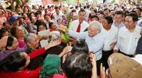 Đại hội XIII: Khơi dậy khát vọng phát triển nước Việt Nam hùng cường