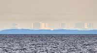 Hiện tượng ảo ảnh thành phố trên biển là gì?